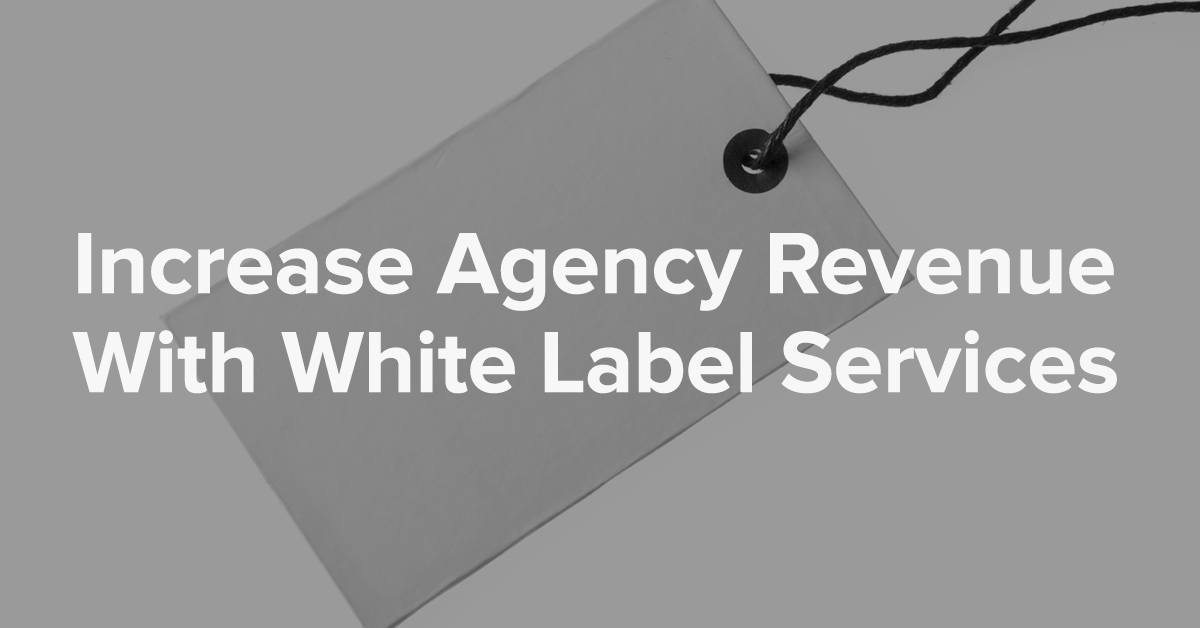 7 White Label Marketing Services To Resell & Make More Money