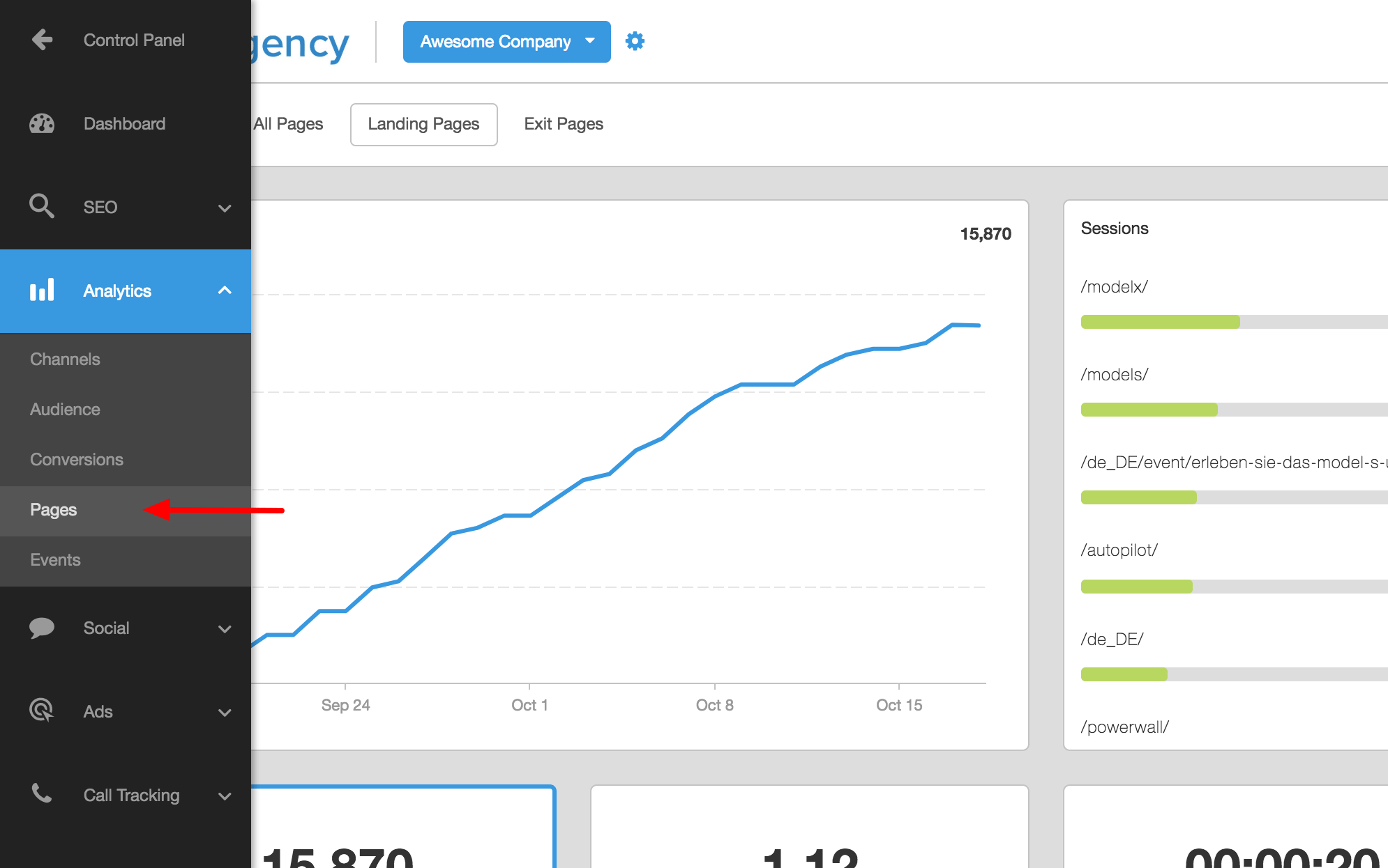 11 Critical SEO Metrics You Need To Track