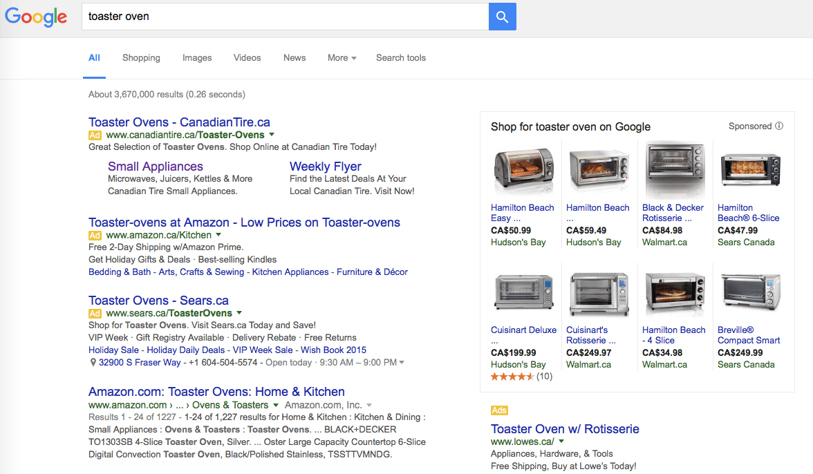 toaster-serps